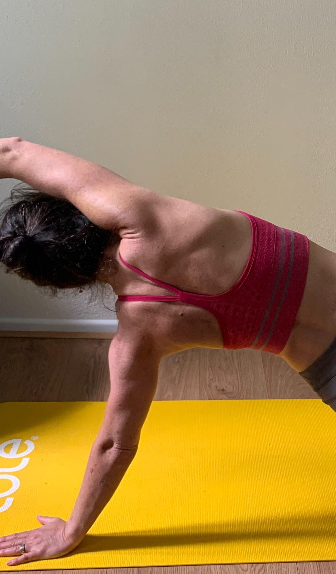 karyn azoulay coach pilates à bordeaux