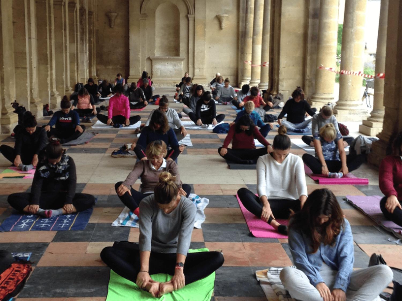 cours pilates bordeaux