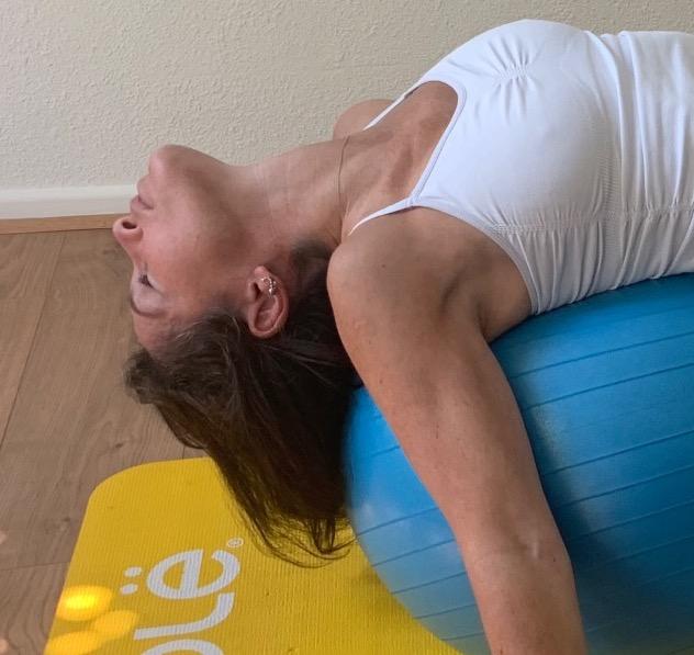 réserver votre cours de Stretching
